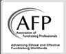 Association of Fundraising Professinals